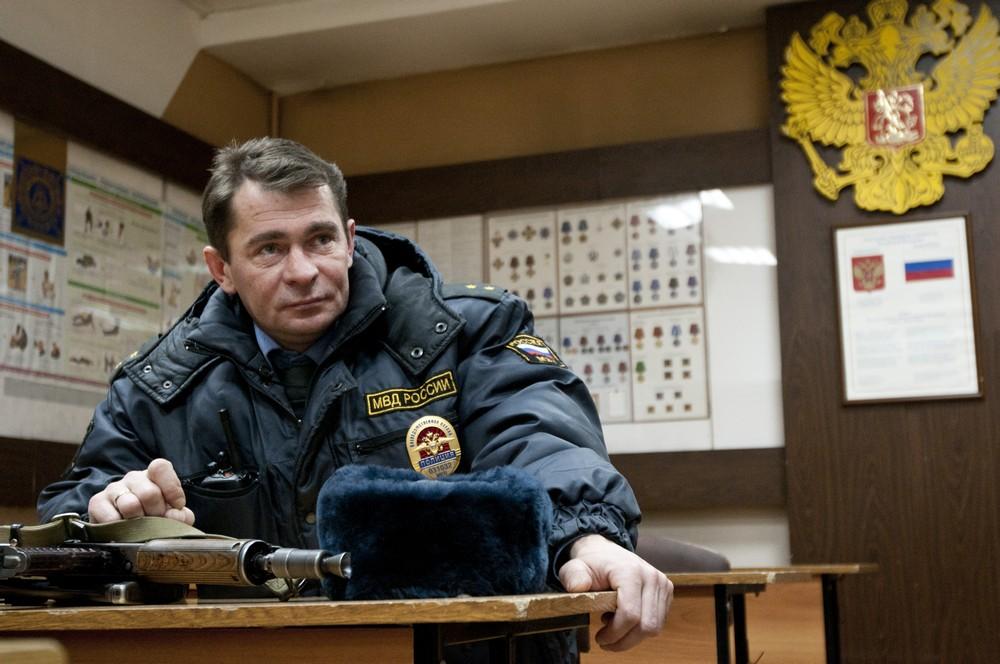 За разбойное нападение в Новой Москве задержано восемь человек