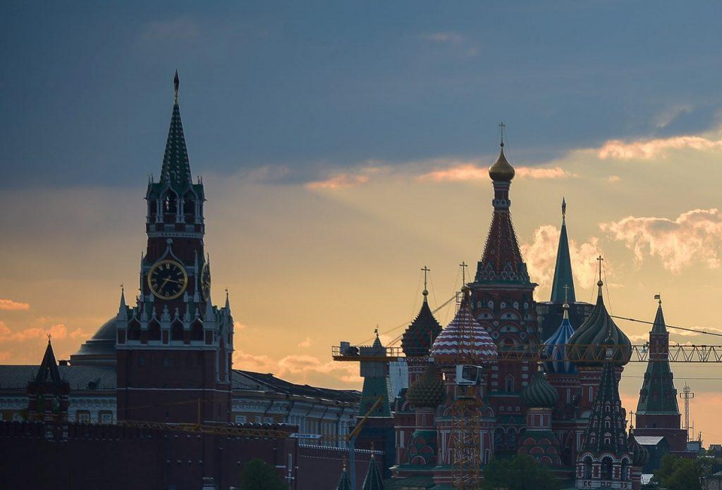 Москва назвала худший вариант ситуации после поставок оружия США в Сирию