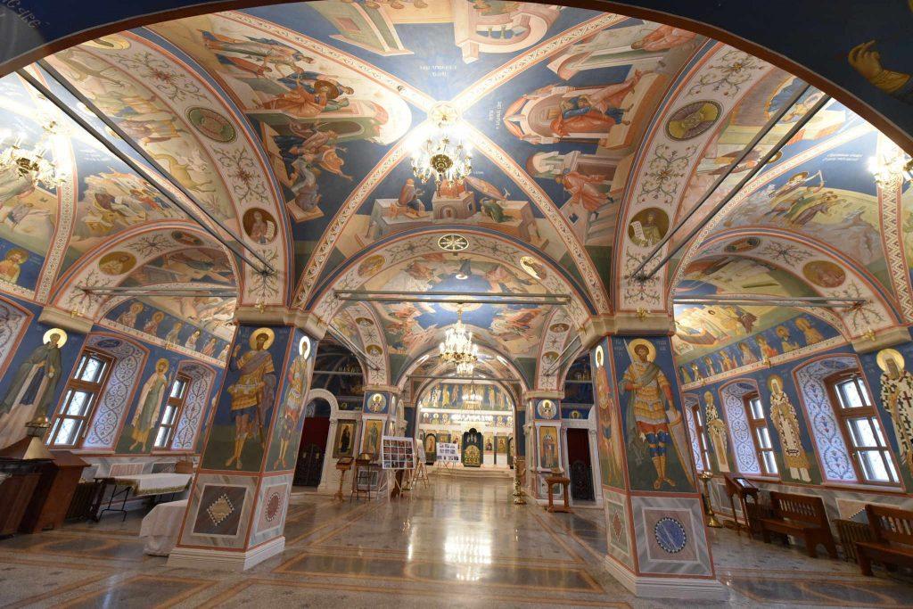 Храм Рождества пресвятой Богородицы построят в Московском