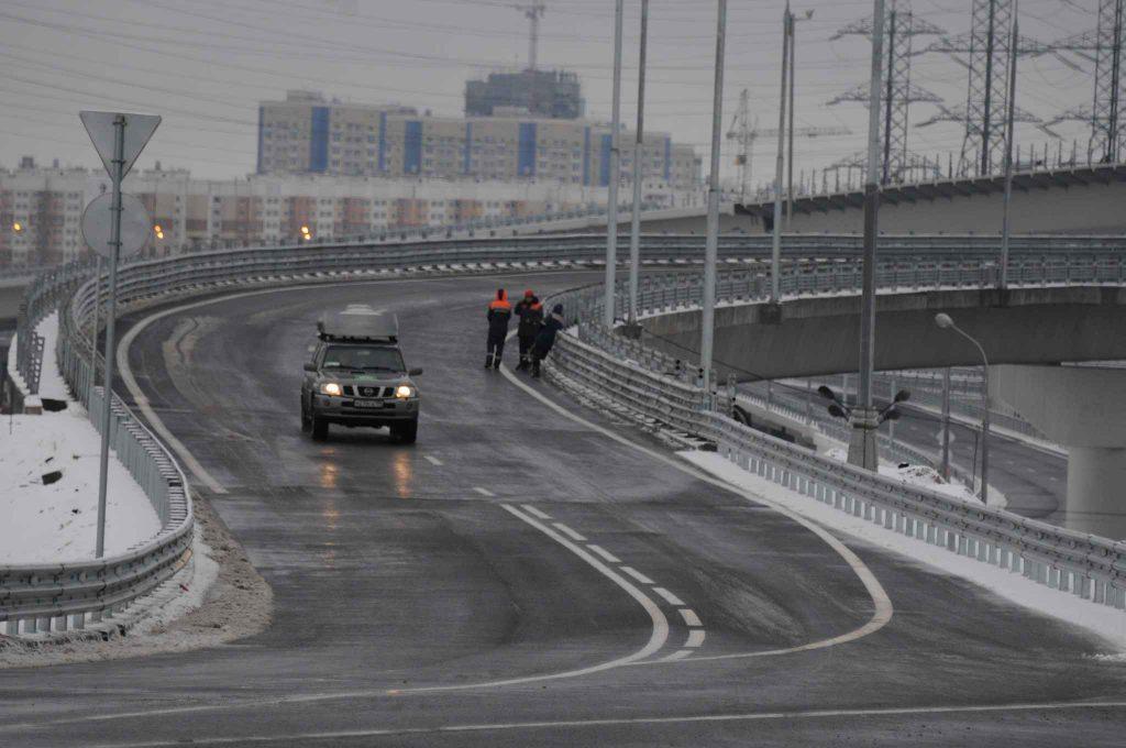 Дублер Остафьевского шоссе планируют построить в Новой Москве