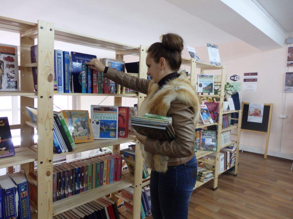 Библиотекари Новой Москвы соревнуются за звание