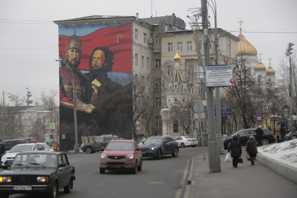 Проект «Комплексного благоустройства» планируют реализовать в поселении Роговское