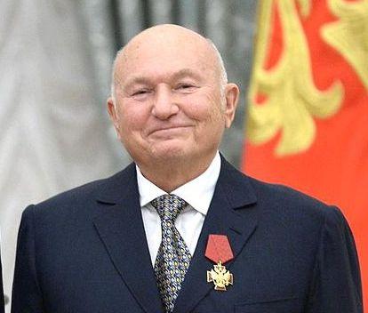 Из больницы Юрий Лужков отправится на горнолыжный курорт