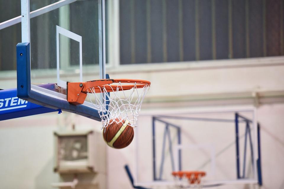 Лучшие спортсмены собрались на празднике «День баскетболиста»
