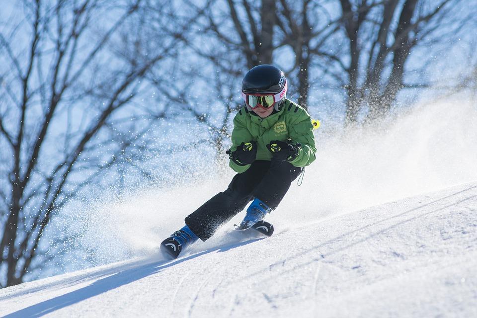 Лыжная база открылась в Вороновском