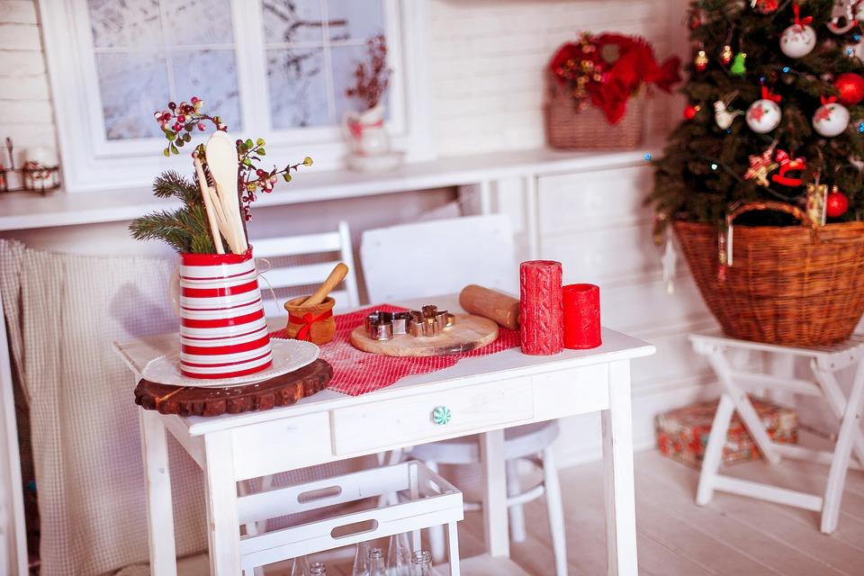 Топ-5: Самые новогодние рецепты
