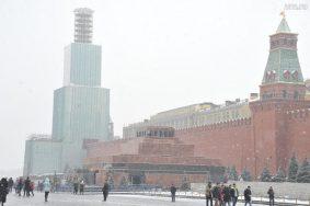 """В Кремле проведут экскурсии по местам утраченных монастырей. Фото: """"Вечерняя Москва"""""""