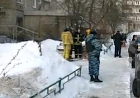 ФСБ предотвратила серию терактов в Москве на Новый год
