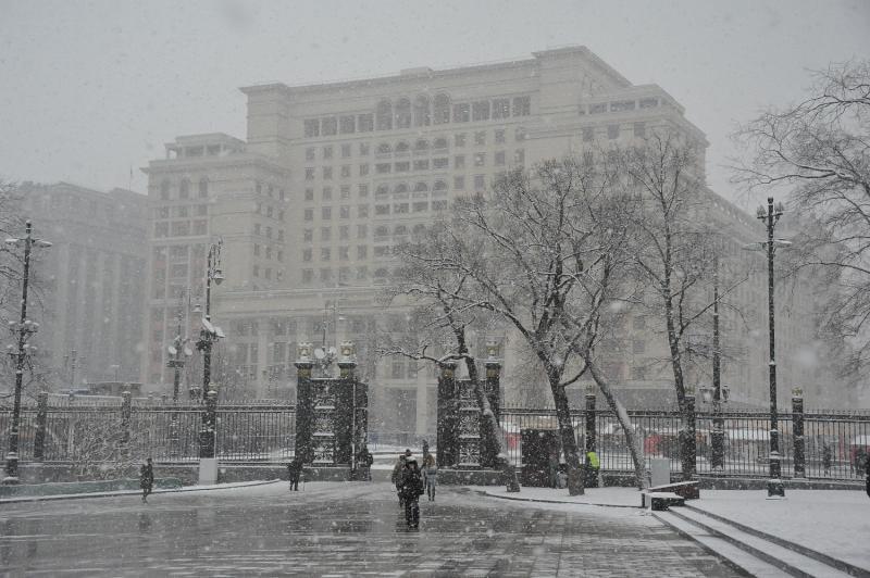Все московские отели и хостелы прошли классификацию