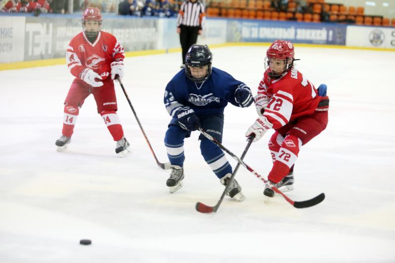 Окружной турнир по хоккею состоится в Десеновском
