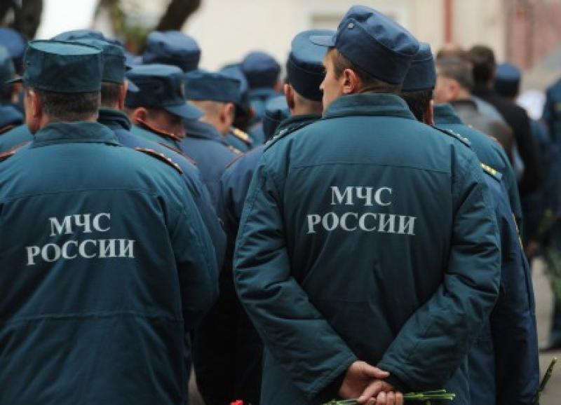 День спасателя отметят в Вороновском