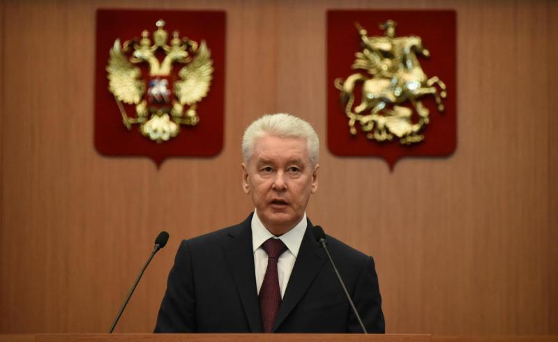 За последние 6 лет число воспитанников интернатов Москвы сократилось в два раза