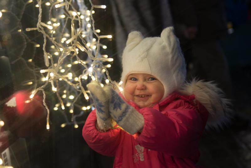 Mos.ru запустил проект о новогодних праздниках в столице
