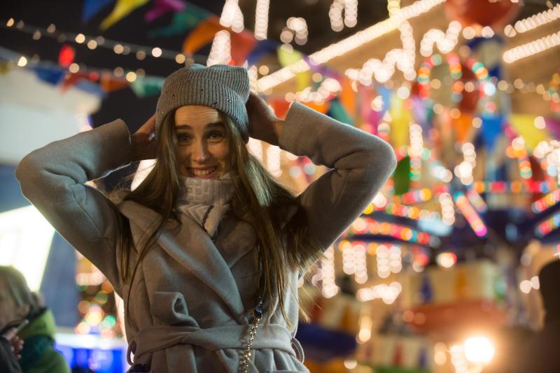 Как жители Новой Москвы проведут новогодние каникулы