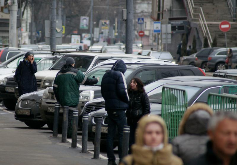 Пять гаражей введут в эксплуатацию в Москве до конца года