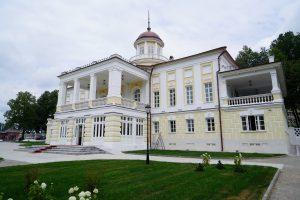 Усадьба поселения Первомайское стала победителем конкурса «Московская реставрация»