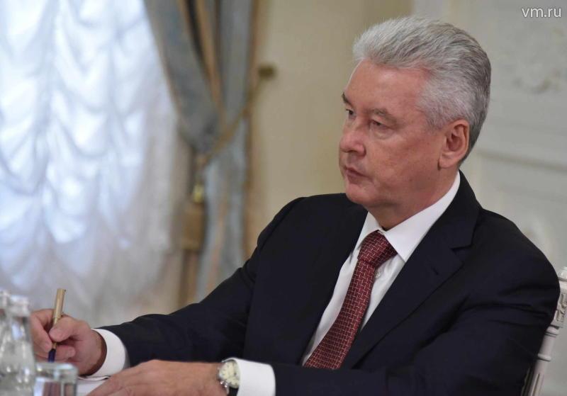 Сергей Собянин выразил соболезнования семьям погибших в авиакатастрофе