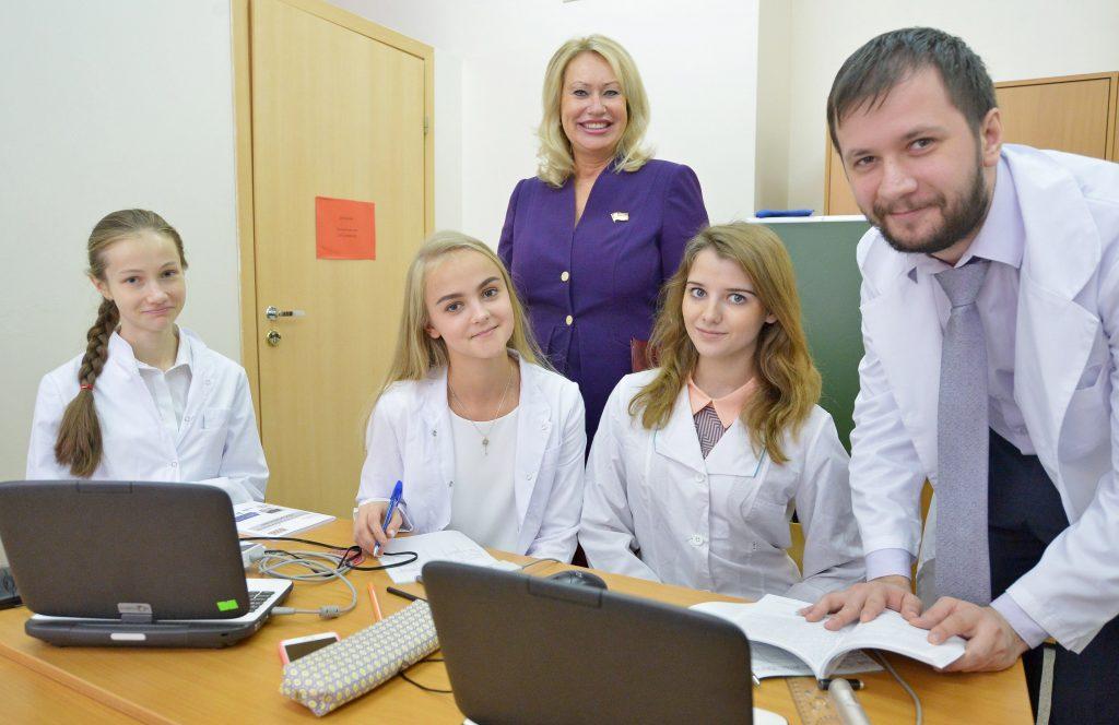В Московском институте реализуют программу повышения квалификации