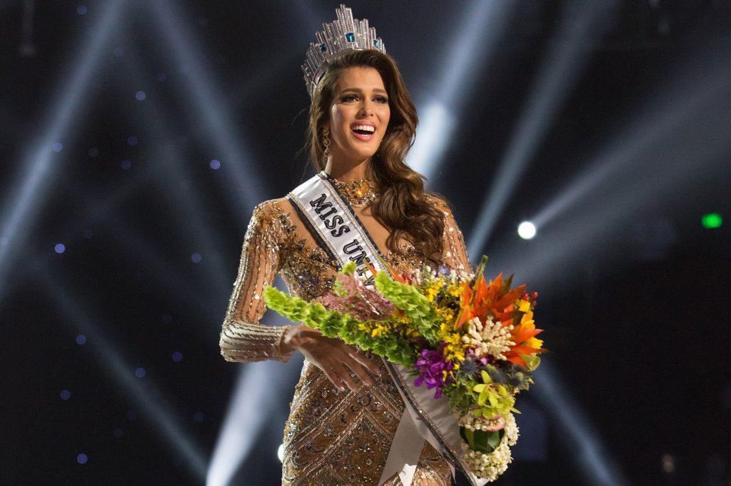 «Мисс Вселенной» второй раз в истории стала уроженка Франции