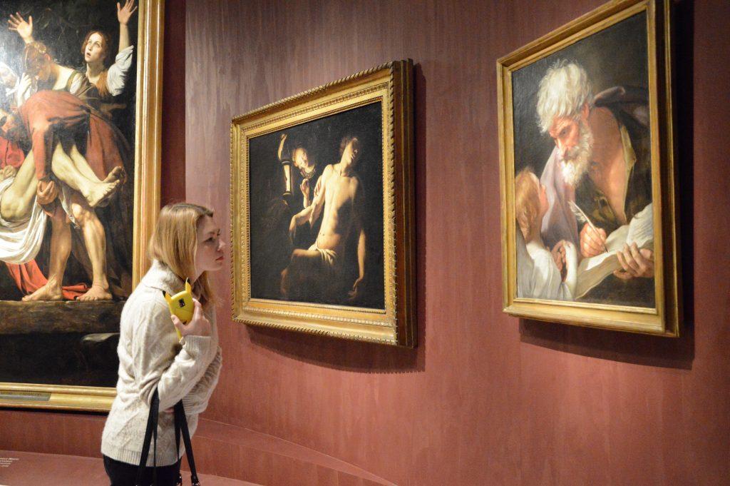 Посещение музеев Москвы сделают бесплатным