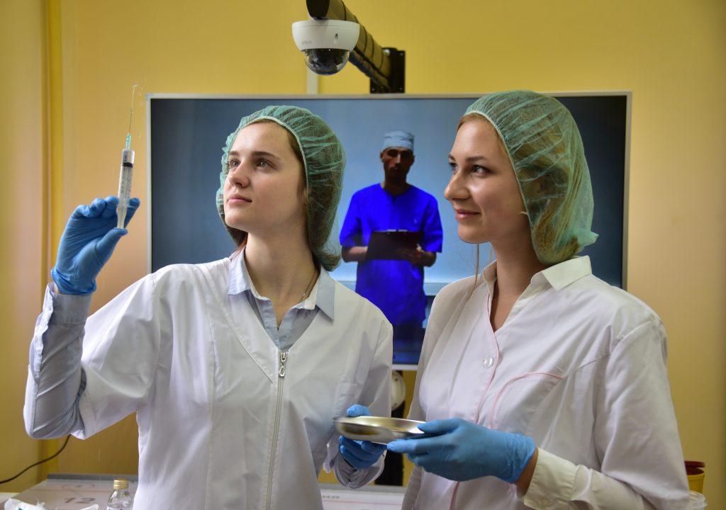 """Минздрав установил временные рамки для посещения врачей. Фото: """"Вечерняя Москва"""""""