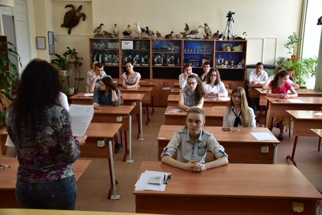 Новую школу откроют в «зеленой зоне» поселения Московский