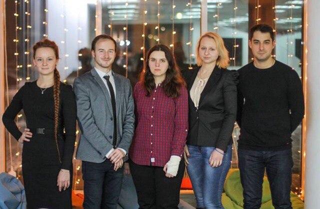 Председателей и заместителей выбрали на заседании секций Молодежной палаты при Мосгордуме