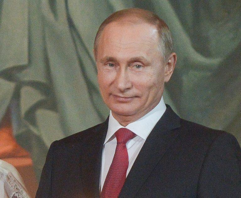 Владимир Путин и Дональд Трамп могут встретиться