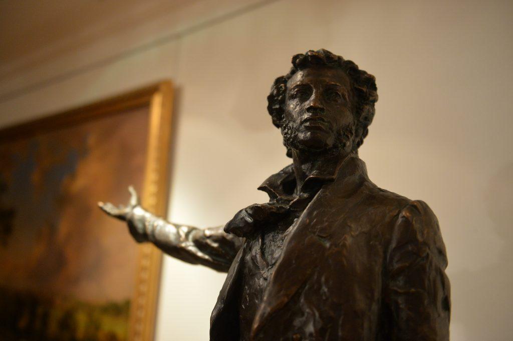 Вечер памяти Александра Пушкина проведут в Доме культуры «Ильичевка»