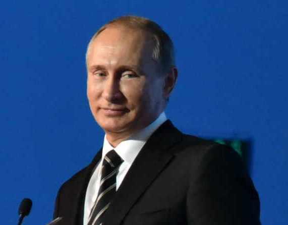 В Москве надеются на уважение между Путиным и Трампом