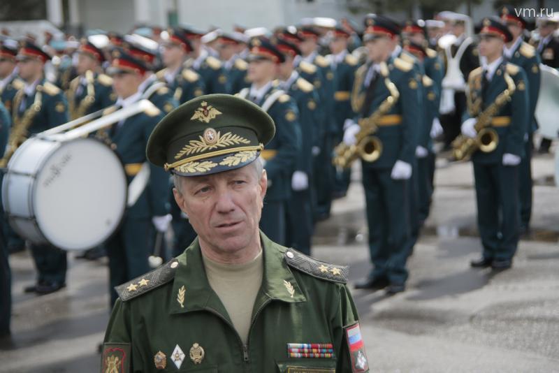 Военно-музыкальному училищу по указу Дмитрия Медведева присвоили имя Халилова
