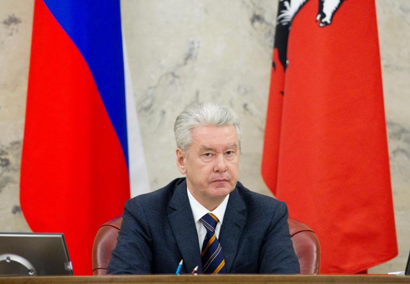 В Москве реализуется очередной этап информатизации школ – Собянин