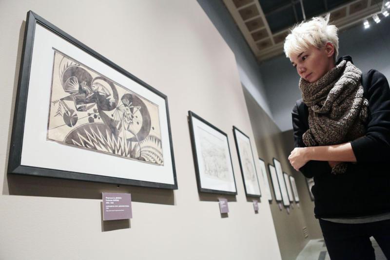 Юбилейная выставка студии Александра Назарова откроется в Троицке
