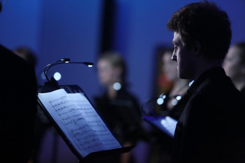 Творчеству Высоцкого посвятят музыкальную гостиную в Сосенском