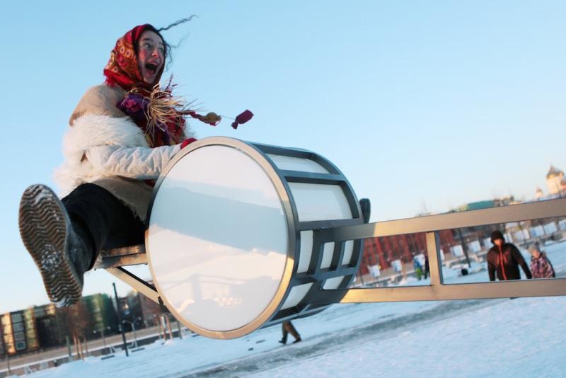 От вертепа до футбола: В новой Москве пройдут построждественские выходные