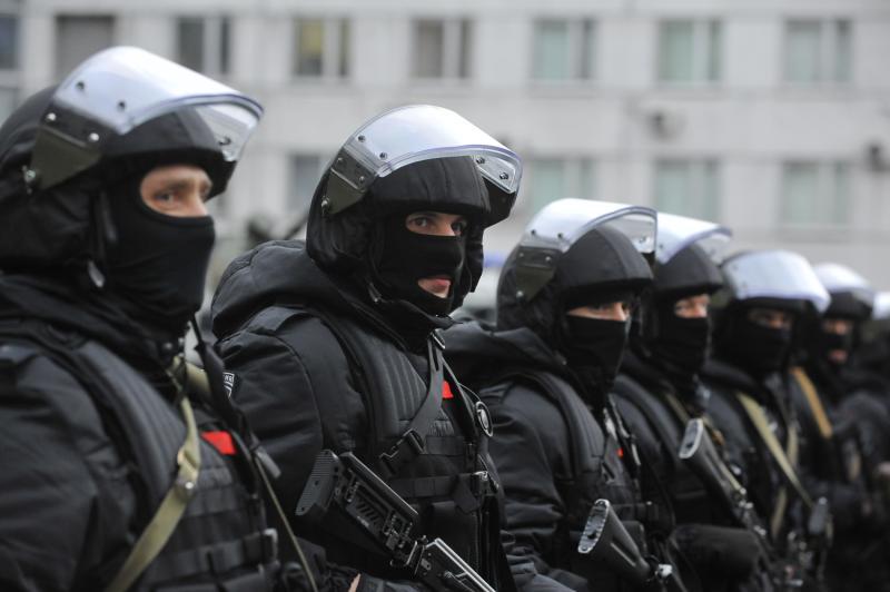 Перед выборами в Госдуму полиция предотвратила теракты