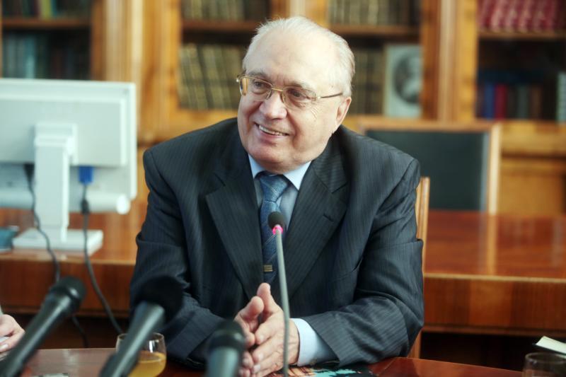 Ректор МГУ предложил разместить антидопинговую лабораторию на территории  университета
