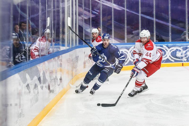Теракт предотвратили во время ЧМ по хоккею в Москве