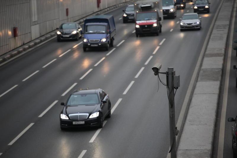 Разработку схемы организации дорожного движения Новой Москвы начнут в 2017 году