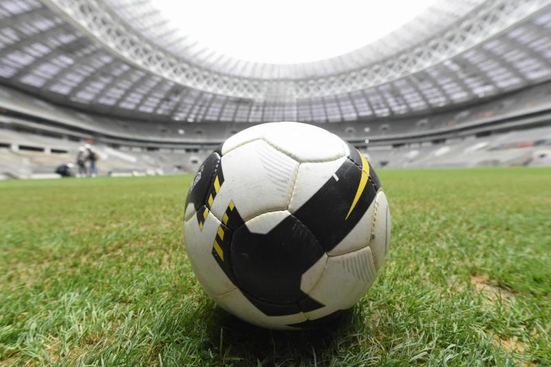 Жеребьевку Чемпионата мира по футболу проведут в Кремле