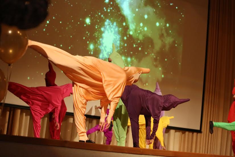Детский ансамбль из Троицка занял первое место в Международном конкурсе