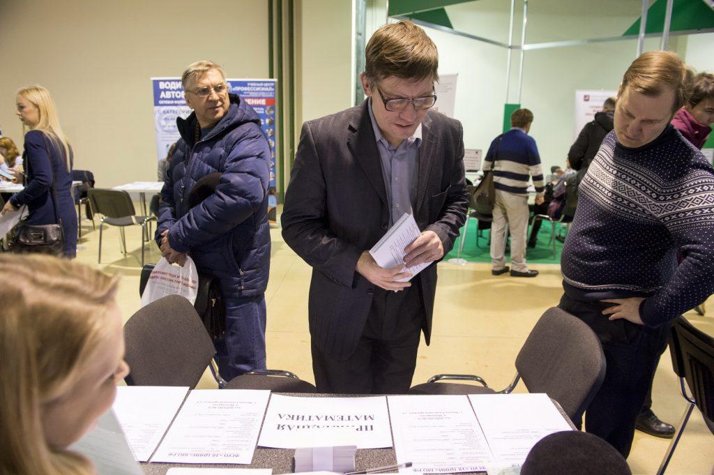 «Активные граждане» выбрали тренинги-собеседования для «Ярмарки вакансий»