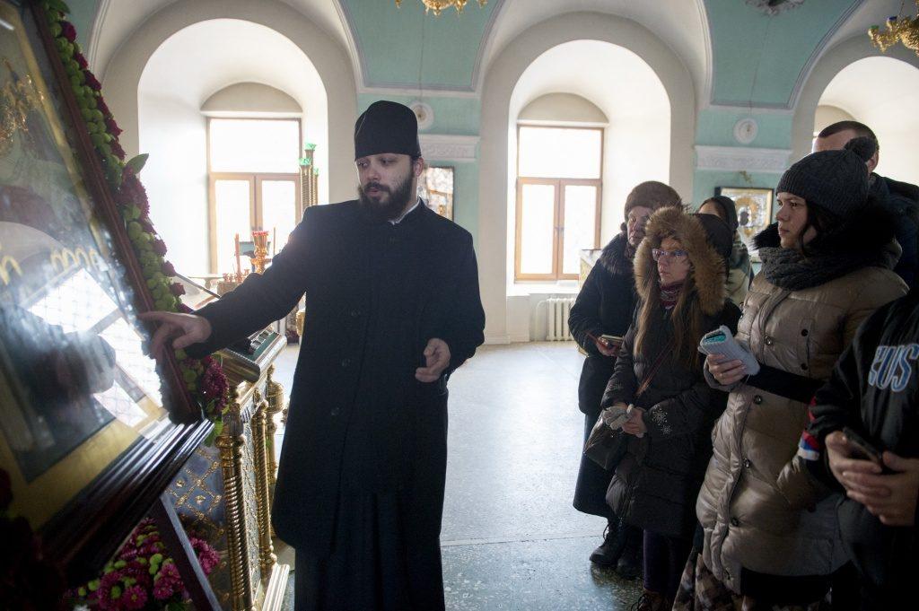 Ярмарка «Плакучая ива» откроется в монастыре «Зосимова пустынь»