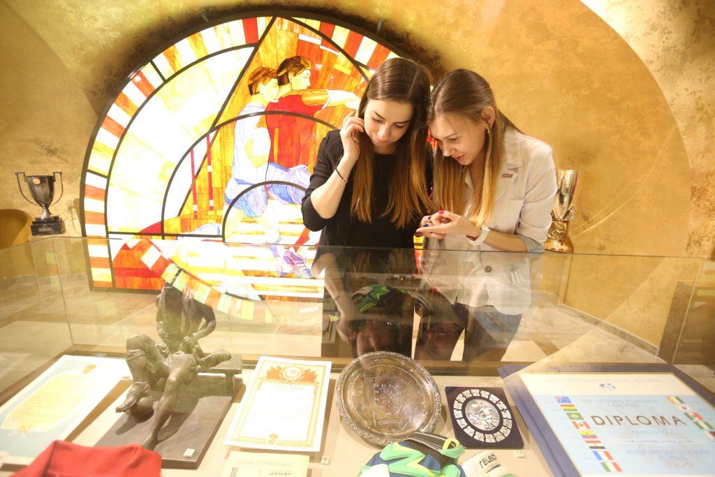"""Почти треть столичных жителей относятся к активным посетителям музеев, театров и концертов. Фото: архив, """"Вечерняя Москва"""