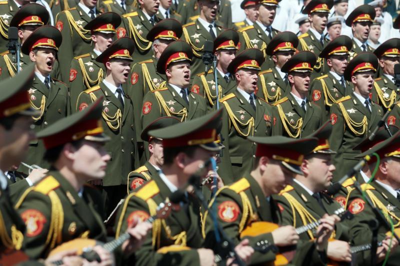 Фестиваль военной песни пройдет в доме культуры «Первомайское»
