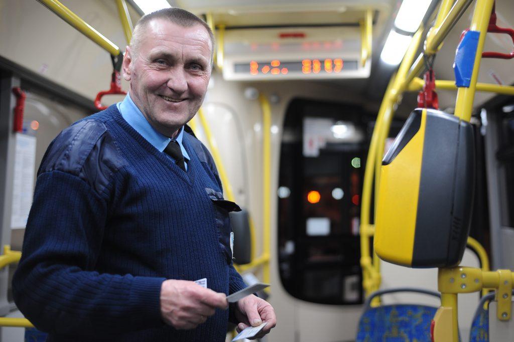 Автобус №526 получит новую остановку «Мамыри» в Новой Москве