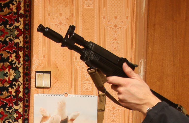 Полиция задержала москвичку, нанявшую киллера для убийства своей матери