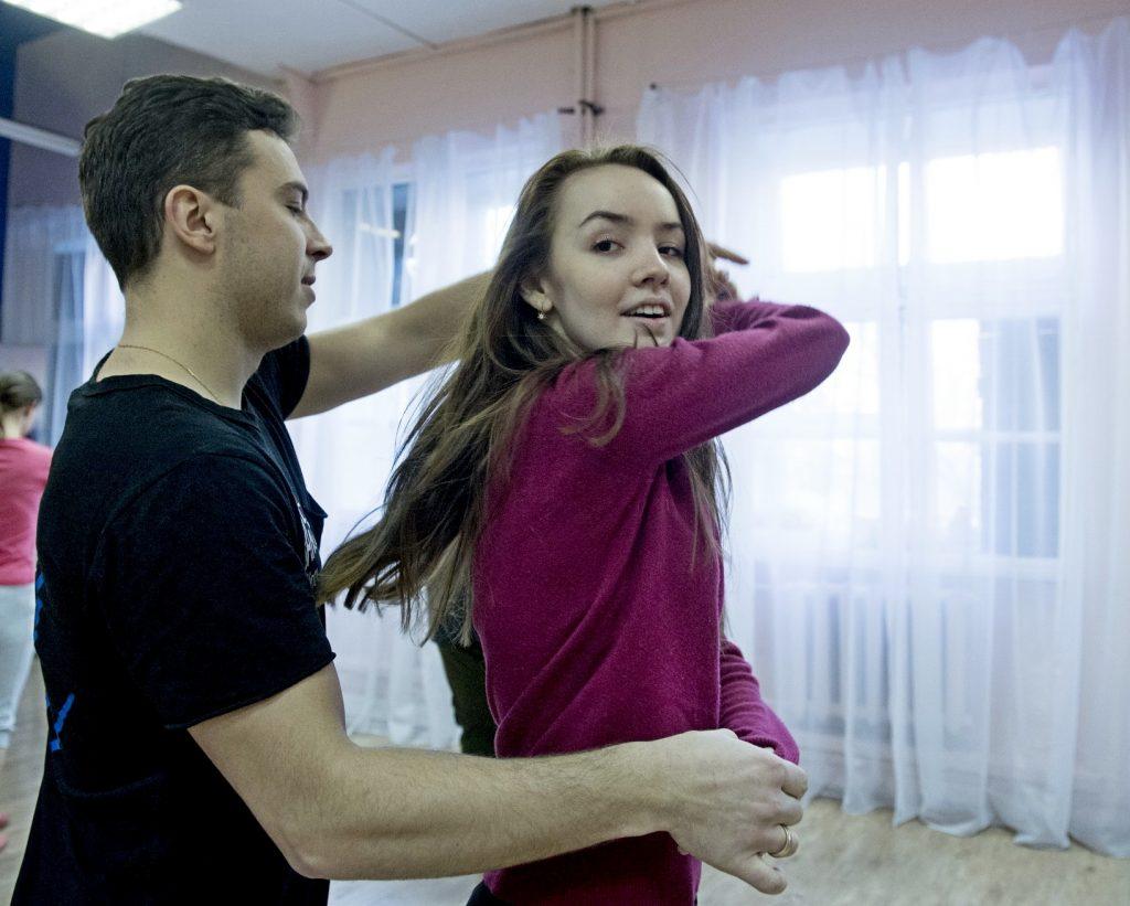 «Стрелы Амура»: ко Дню всех влюбленных в Московском устроят дискотеку