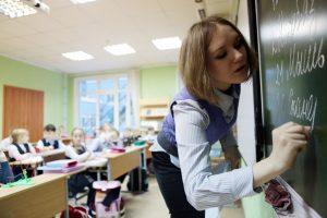 """В прошлом году в Новой Москве были построены четыре новые школы. Фото: архив, """"Вечерняя Москва"""""""