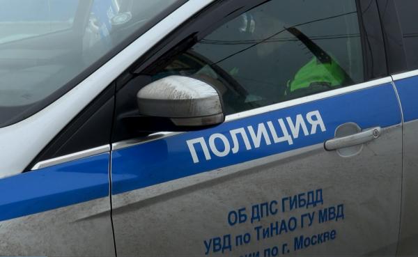 Подозреваемый в краже велосипеда был задержан сотрудниками в Новой Москве